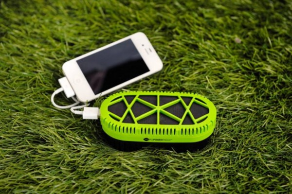 Charger power bank