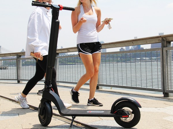 Turboant X7 Pro: Foldable, Electric Scooter