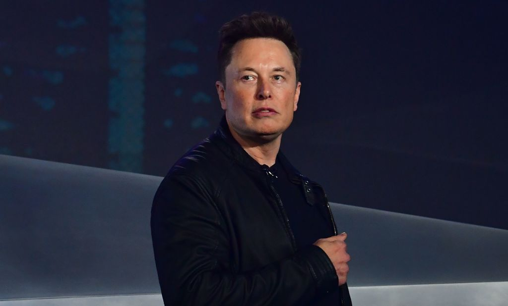 Elon Musk: Epic Games is Right, Apple Overpricing
