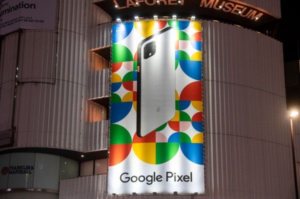 Google Pixel Foldable Phone to Sport Samsung's Ultra-Thin Glass Layer