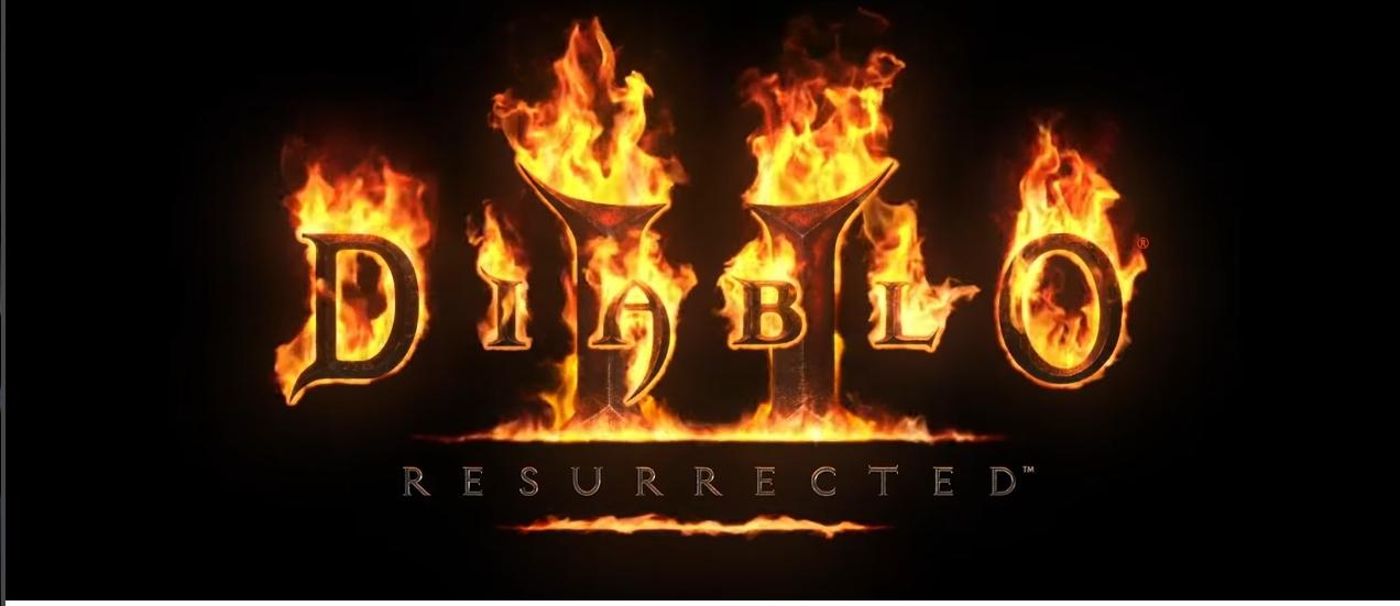 Diablo 2: Resurrected / YouTube
