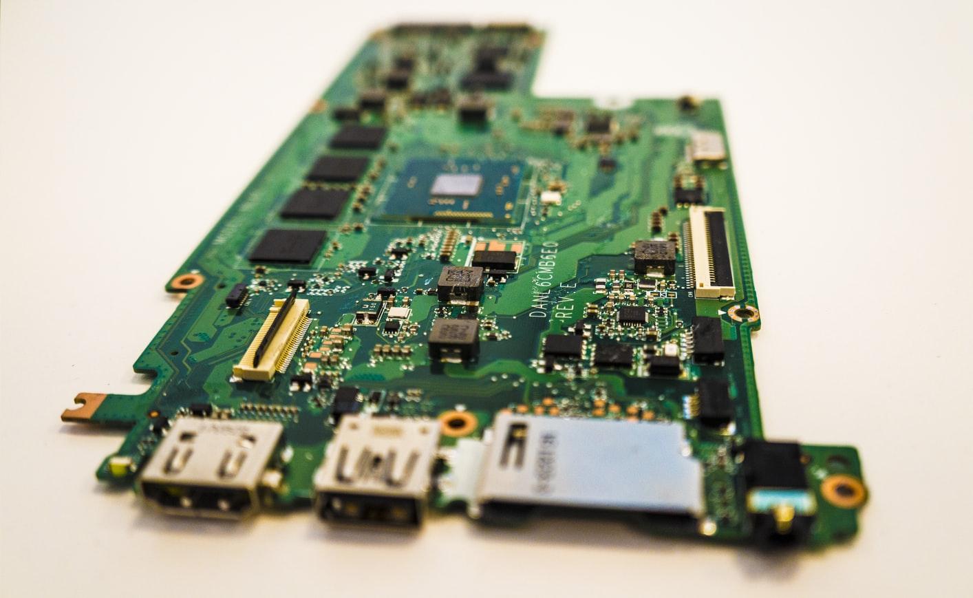 Chipset / Unsplash