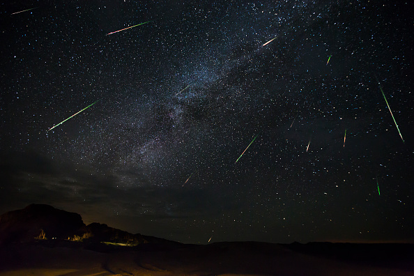 Perseids Meteor Shower 2021: Best Smartphone Settings To Use, Viewing Peak Schedule, and More