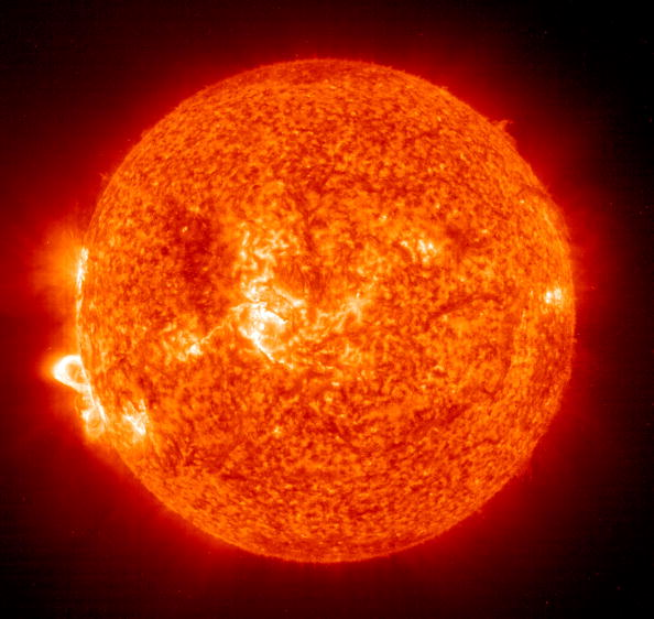 Fast-Moving Solar Storm Will Not Hit Earth? Here's Why Experts Says It Has Only 1% Of Happening