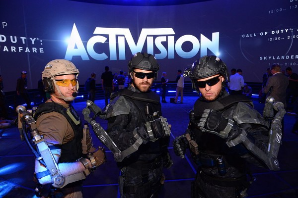 Activision Shuts Down 'Call of Duty' Cheating Software for Consoles That Claims to be Undetectable