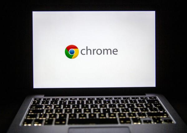 Google Chrome Built-In Screenshot To Launch Alongside Share Menu: Leak