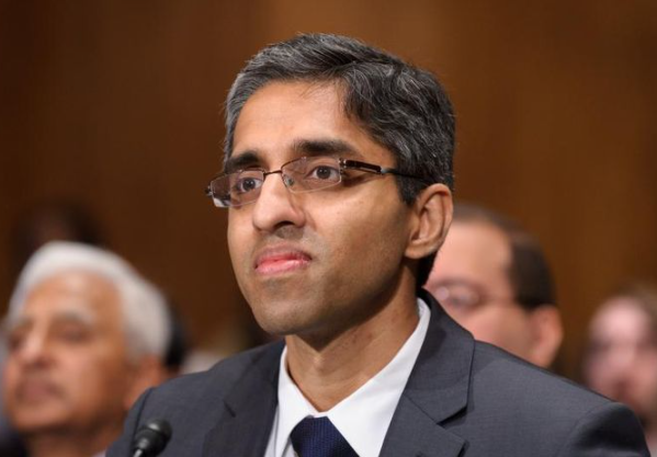 Surgeon General Warns 'Health Misinformation' Could be an Urgent Threat