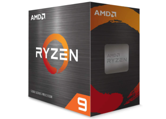 AMD Ryzen 9 5900X Sells at $549 SRP | Scalper Prices No Longer Affect CPUs?