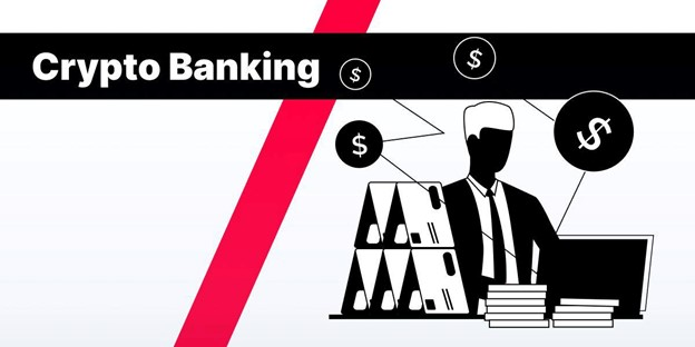How Crypto Banking Changes the World of Financial Services