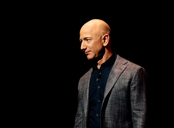 Jeff Bezos Blue Origin First Crew Flight to Take Place Soon: Here's How to Watch Online