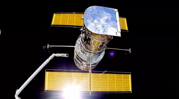 NASA Hubble Space Telescope: Group Will Attempt to Switch the Hardware For Possible Solution