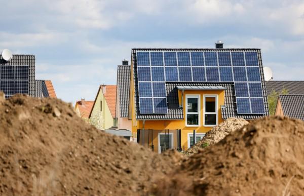 Tesla Energy Solar Installation to Ramp Up? Biden Administration Pushes Permit Processing App