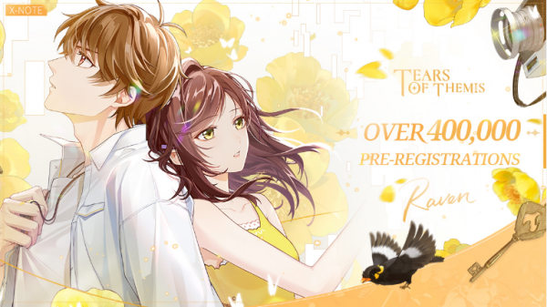 'Tears of Themis' Android, iOS Version To Debut This July! Pre-Registration and Other Details Confirmed By MiHoYo