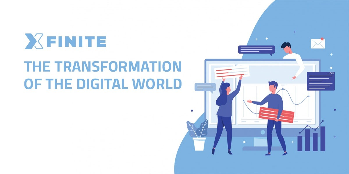 How Xfinite is Transforming the Digital World, Pushing Back Against Censorship