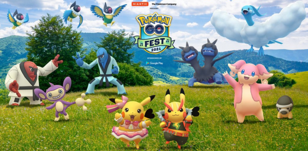 'Pokemon GO' Fest 2021 UPDATE: Hoopa To Appear, But Trainers Can't Capture It; When Can You Acquire Them?