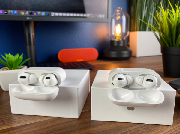 Fake AirPods Pro Now Becoming More Rampant: How To Check If Apple Earphones Is Genuine; Don't Be A Victim Of Counterfeiters