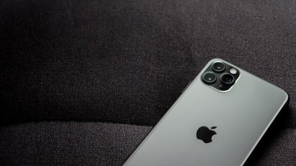 iPhone 12 Pro Max / Pexels
