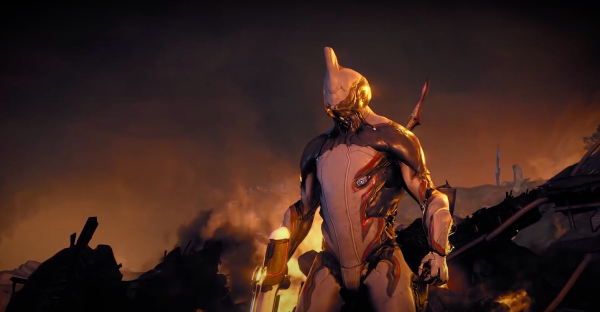 'Warframe' Cross Play, Cross Save, Mobile Version to Debut in 2021, Digital Extremes Unveils
