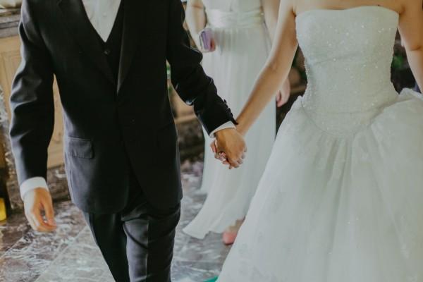 Virtual Weddings