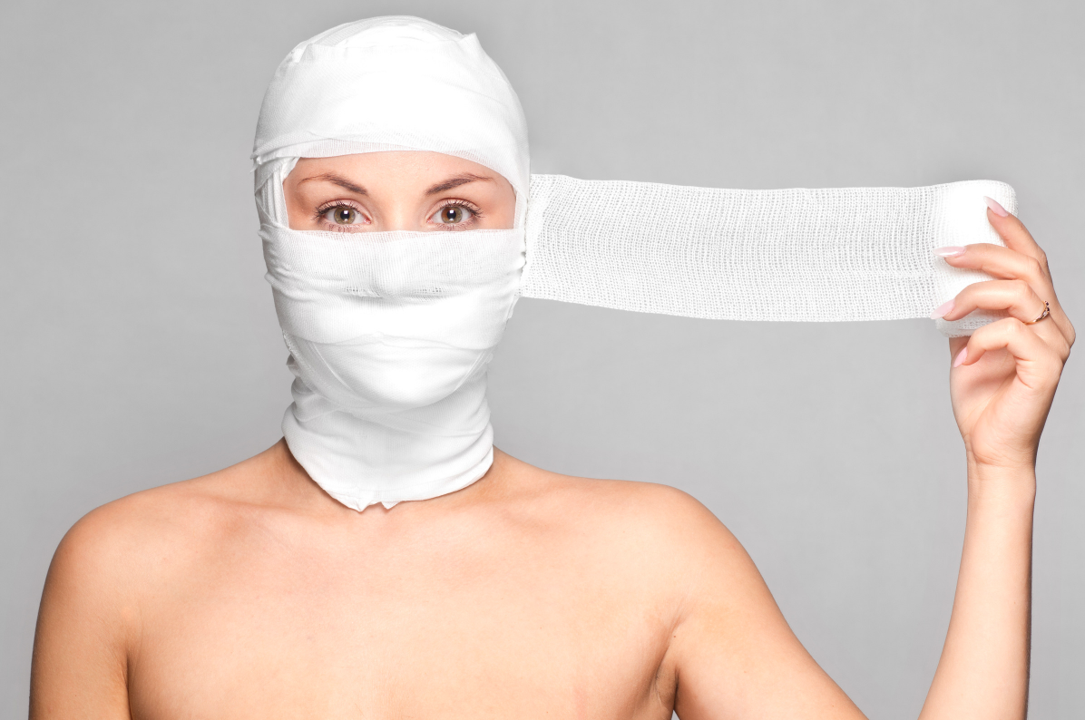 How COVID19 Changed The Face of Plastic Surgery Forever