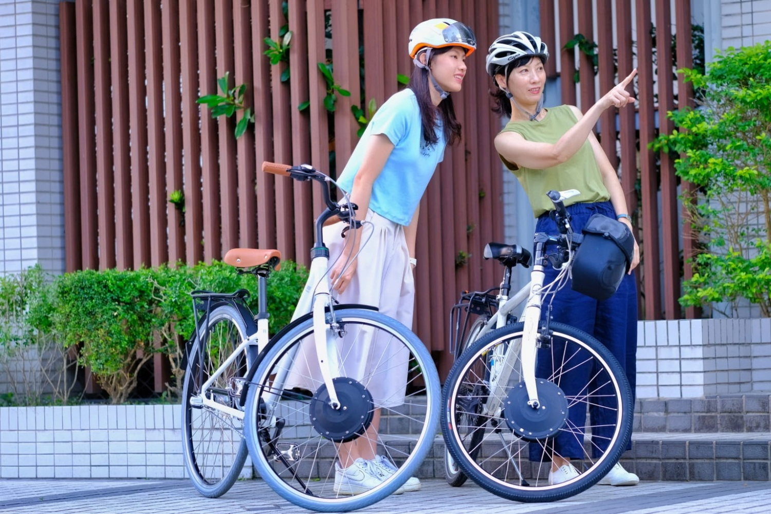 Join the Eco-friendly Mobility Revolution Upgrading Your Old Bike to a Pedelec With E-rim