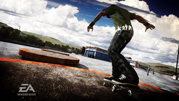 Skate (Electronic Arts video game)