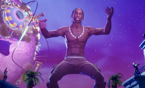 'Fortnite' Leaks: Lady Gaga, Ariana Grande, Naruto Teased in Official Documents--Could We Get 'Stranger Things' Crossover This Time?