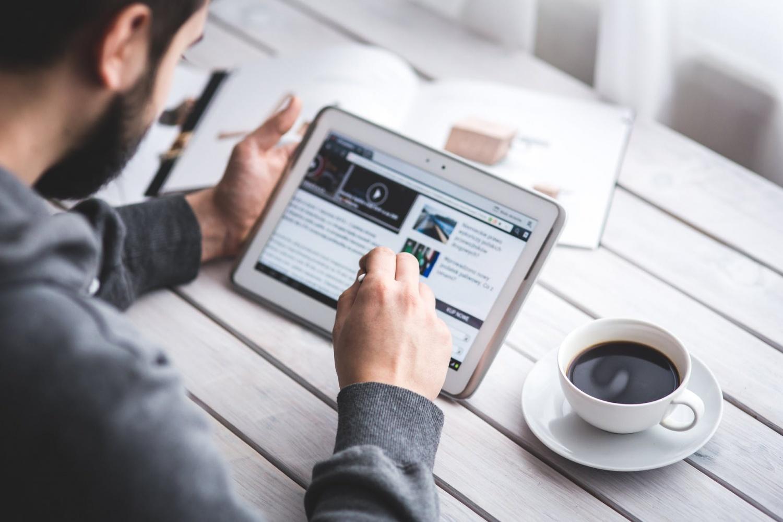 5 Great Benefits of Having a Responsive Website