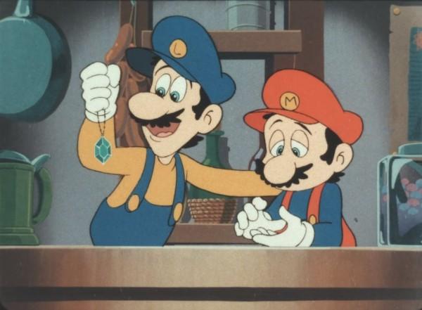 Super Mario Bros. 1986 Movie
