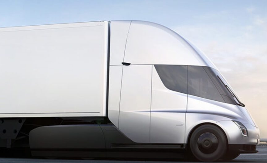 Tesla Semi Electric Truck Prepares to Go Into Production | PepsiCo Already Expecting Deliveries