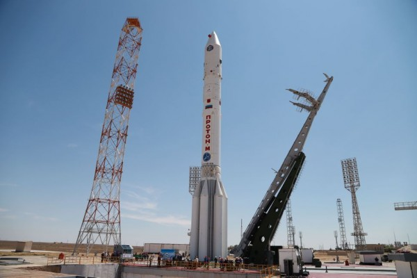 Russia is Launching Nauka Science Module, ERA on July 21 En Route to ISS