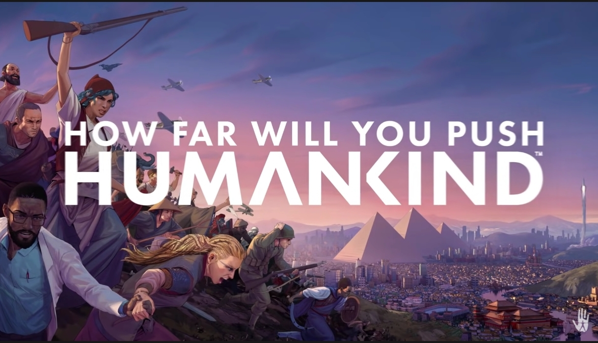 Humankind / YouTube