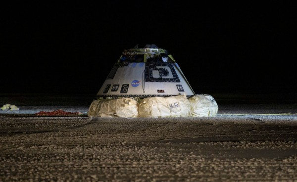 SpaceX's Crew Dragon to Make Way for Boeing's Key Starliner Test—How To Watch?