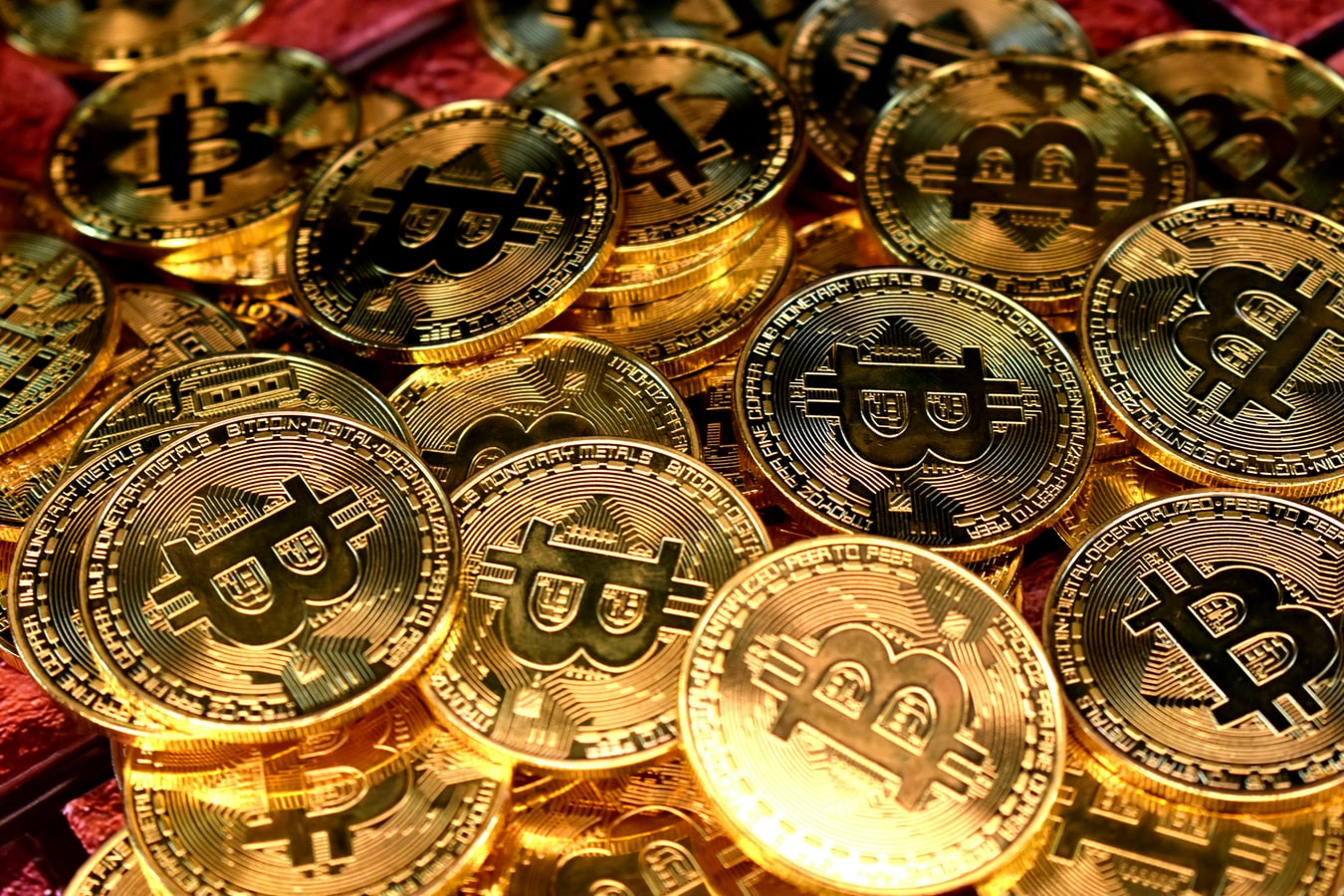 Cryptocurrency / Unsplash