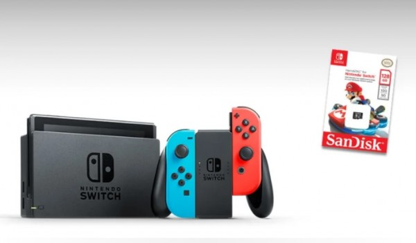 All-Time Best Memory Cards For Nintendo Switch: How to Change Your SD Card and How to Transfer Downloaded Games to it