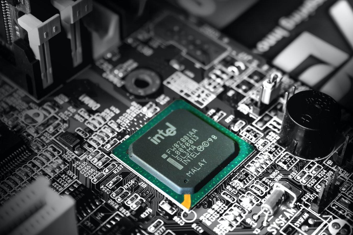 Intel / Unsplash