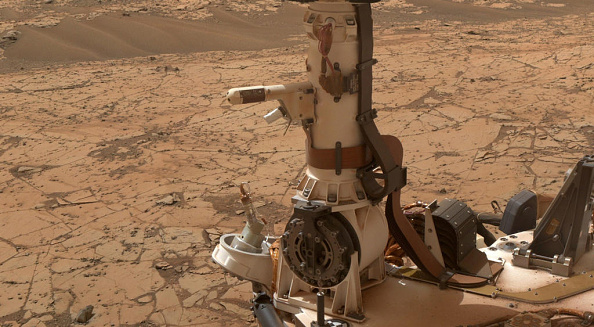 NASA Mars Curiosity Rover Shows Some Rock Records Are Missing: Does This Mean No Intelligent Life on the Red Planet?