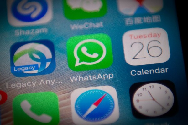 WhatsApp on iPhone Rolls Out New Video Interface Similar to FaceTime
