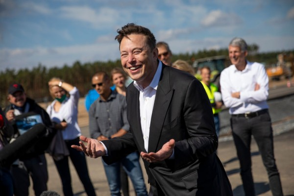 Elon Musk Says $BTC is Uses More Clean Energy, Citing China's Crackdown