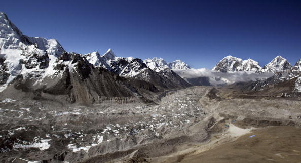 China's 15,000-Year-Old Ice Glacier Viruses Discovery Could Solve COVID-19's Evolution and Other Similar Diseases?