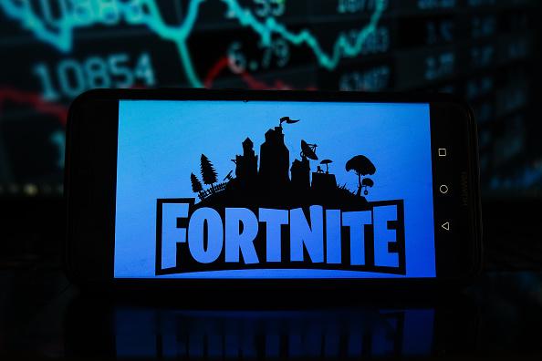 Fortnite phone