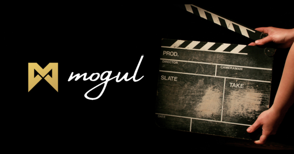 Mogul Promoting Transparency and Democracy in the Film Industry