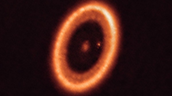 Moon-Forming Disk Around Exoplanet PDS 70c