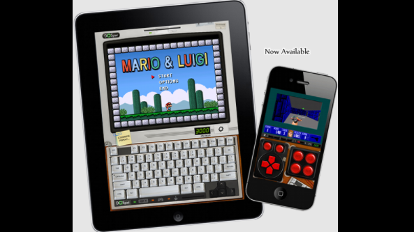 Apple Gets Rid of DOS Emulator for iOS from App Store | No More Retro Games?