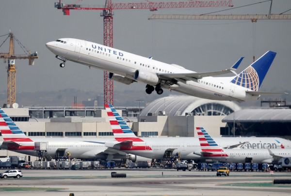Airplane Evacuated After Teen AirDrops Airsoft Gun Images to Passengers—Prank Gone Wrong?