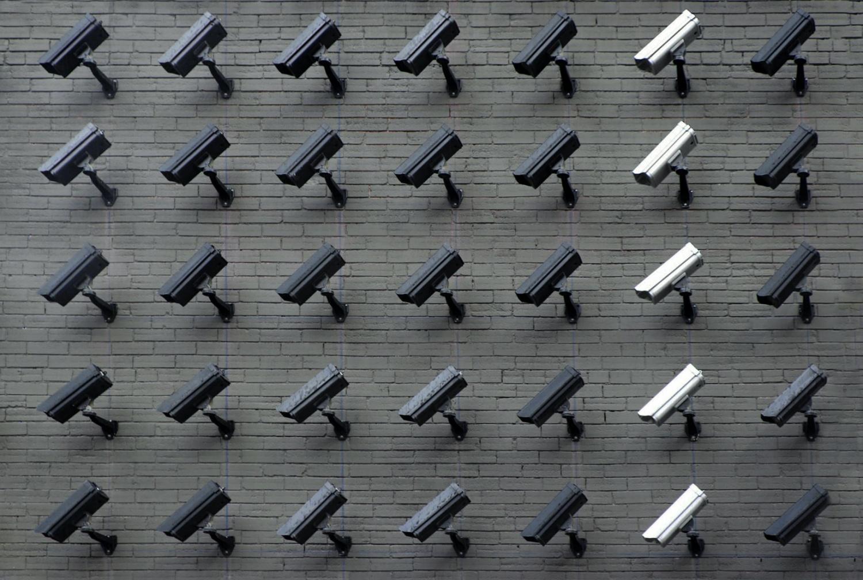 Surveillance / Unsplash