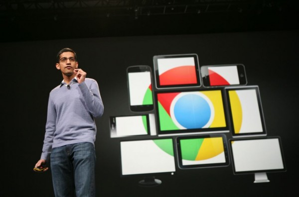 Google Chrome: How to Activate Hidden Features