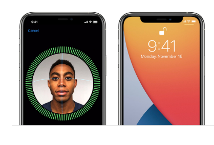 Apple Face ID to Come to iPhones, iPads, and Macs within a 'Couple of Years'