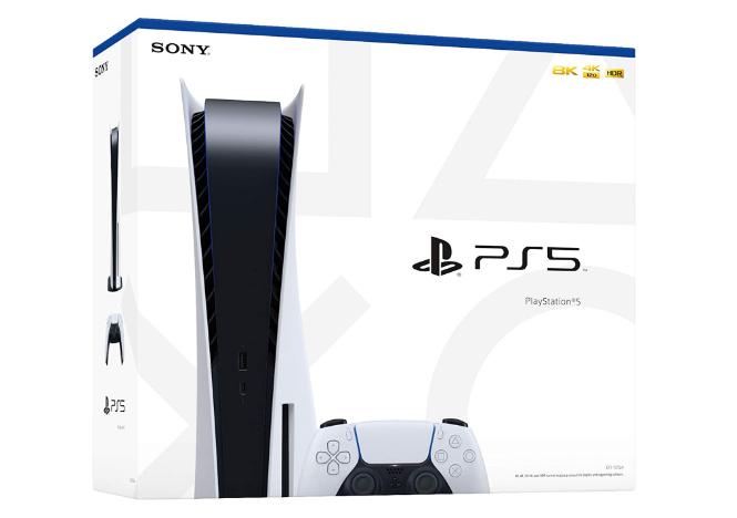 PS5 Restock July 26-Aug 1 2021 Schedule: GameStop, Target, Best Buy, and More