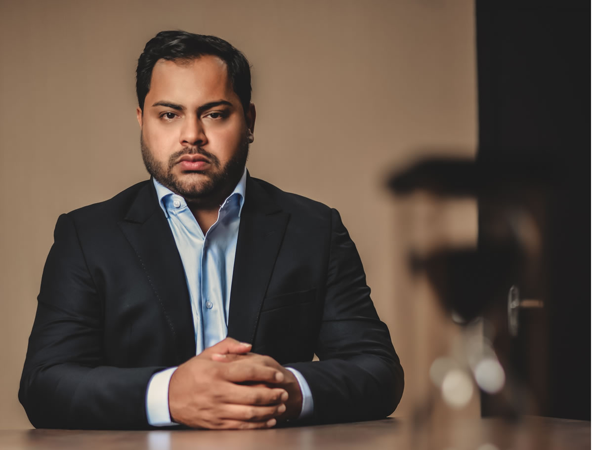 How Joilson Melo is Becoming One of the Most Influential Lawyers in Brazil
